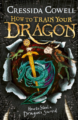 How to Train Your Dragon  How to Steal a Dragon s Sword