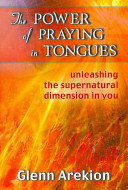 The Power of Praying in Tongues Book