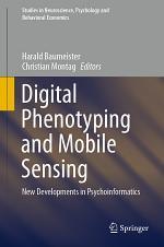 Digital Phenotyping and Mobile Sensing