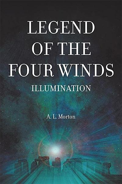 Download Legend of the Four Winds Book