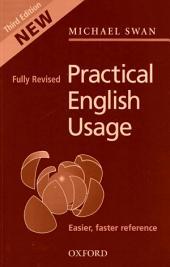 Practical English Usage (PEU)