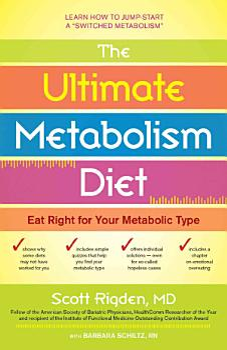 The Ultimate Metabolism Diet PDF