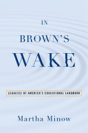 In Brown s Wake