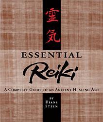 Essential Reiki Book PDF