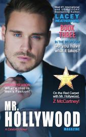 Mr. Hollywood, Book 3