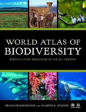 World Atlas of Biodiversity PDF