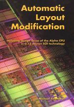 Automatic Layout Modification