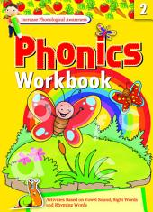 Phonics Workbook - 2