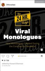 The 24 Hour Plays Viral Monologues PDF