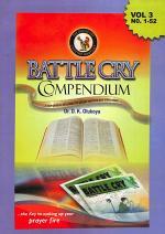 Battle cry Compendium Vol: 3