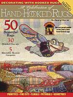 A Celebration of Hand-Hooked Rugs XV