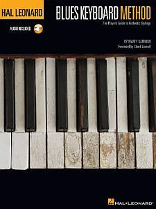 Hal Leonard Blues Keyboard Method PDF