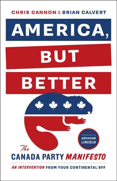 America But Better