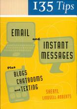 135 Tips on Email and Instant Messages PDF
