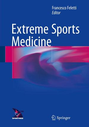 Extreme Sports Medicine