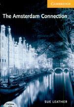 The Amsterdam Connection. Buch und CD