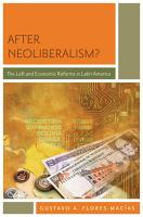 After Neoliberalism  PDF