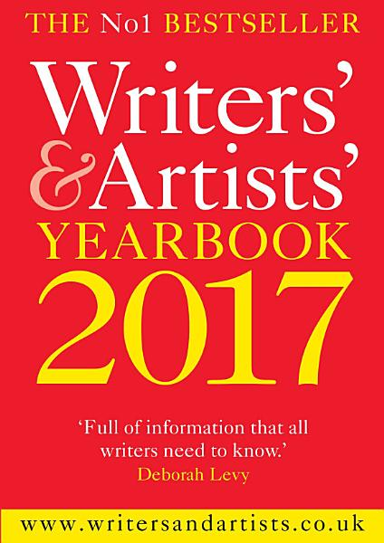 Writers    Artists  Yearbook 2017