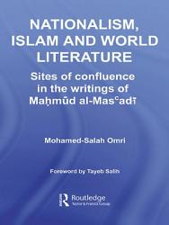 Nationalism Islam And World Literature Book PDF