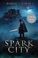 Download Spark City Book