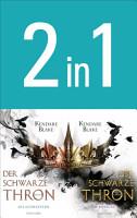 Der Schwarze Thron  Die Schwestern   Die K  nigin  2in1 Bundle  PDF