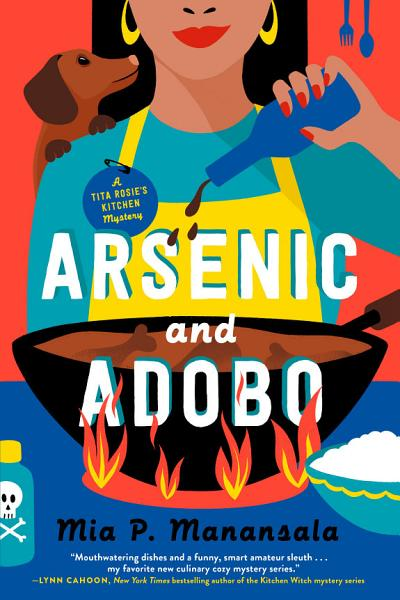 Download Arsenic and Adobo Book