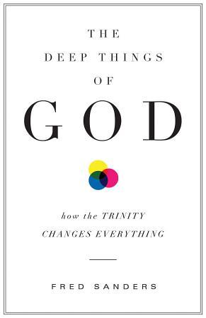 The Deep Things of God PDF