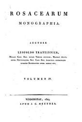 Rosacearum monographia: 4. Continens familiae rosacearum genera: potentillam, lehmanniam, sibbaldiam comarum, spallanzianam et agrimoniam. - 1824. - XXIII S., 163 Bl
