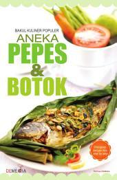 Aneka Pepes & Botok