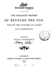 The Pleasant History of Reynard the Fox