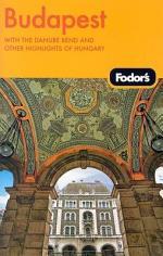Budapest - Fodor's