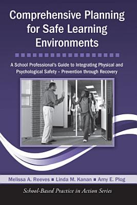 Comprehensive Planning for Safe Learning Environments PDF