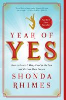 Year of Yes PDF