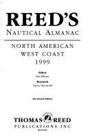 Reed's Nautical Almanac