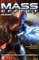 Mass Effect Band 1   Erl  sung PDF