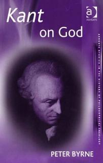 Kant on God Book