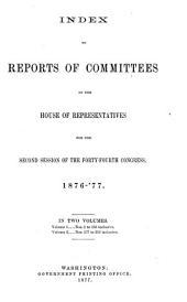 United States Congressional Serial Set: Volume 1770