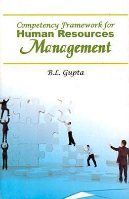 Competency Framework for Human Resources Management PDF