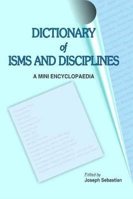 Dictionary of Isms and Disciplines PDF