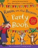 The Room On The Broom Party Book Book PDF