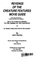 Revenge of the Creature Features Movie Guide PDF
