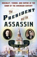 The President and the Assassin PDF