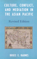 Culture  Conflict  and Mediation in the Asian Pacific PDF