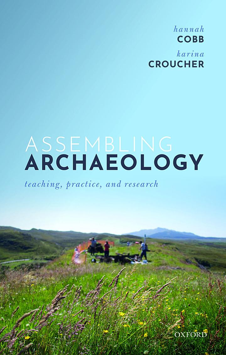 Assembling Archaeology