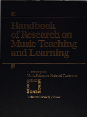 Handbook of Research on Music Teaching and Learning PDF