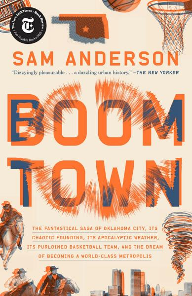 Download Boom Town Book
