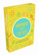 Happiness Cards for Kids