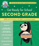 Get Ready for School  Second Grade  Revised and Updated  PDF