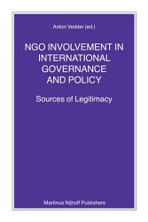 NGO Involvement in International Governance and Policy PDF