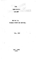 The United States Democratic Review PDF